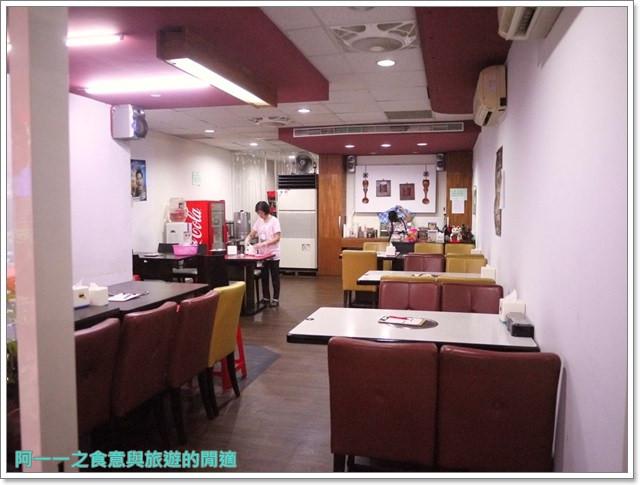 捷運行天宮站美食韓劇韓式料理東輝韓食館土豆豬骨湯銅板烤肉image005