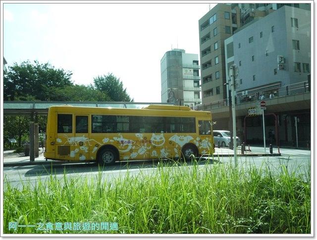 三鷹之森吉卜力宮崎駿美術館日本東京自助旅遊image006