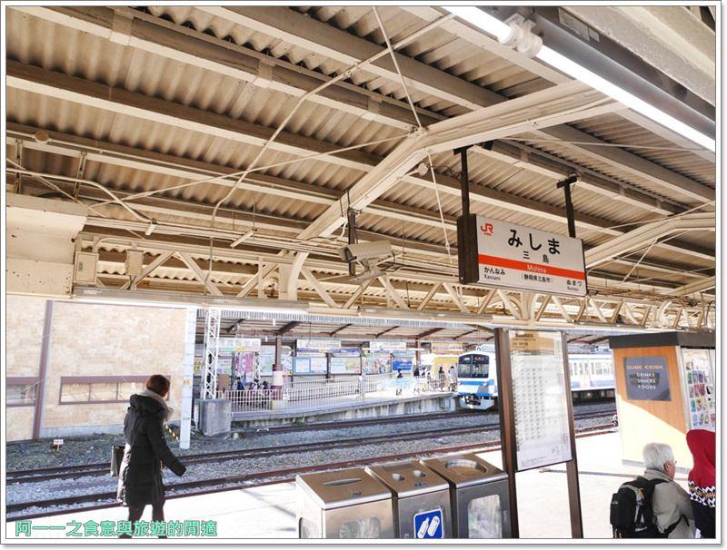 靜岡旅遊景點.富士山本宮淺間大社.湧玉池.長屋門.image005