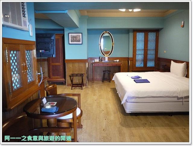 台東住宿飯店翠安儂風旅法式甜點image037