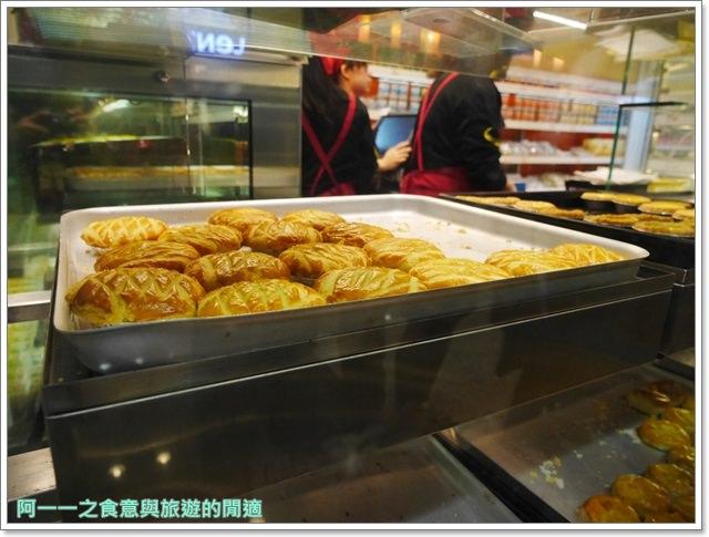 香港太平山美食.翠華餐廳.港式茶餐廳.泰昌餅店.蛋塔.下午茶image028