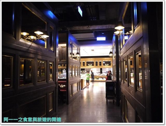 捷運世貿台北101美食饗食天堂吃到飽buffet海鮮螃蟹image006