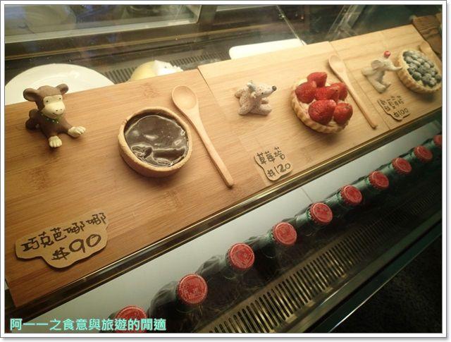 在心田麵包吐司三芝小豬美食下午茶甜點北海岸小旅行image023