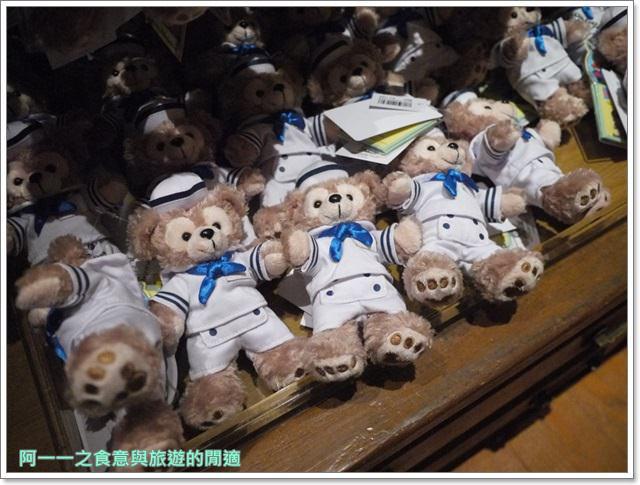 東京迪士尼海洋美食duffy達菲熊午餐秀gelatoniimage008