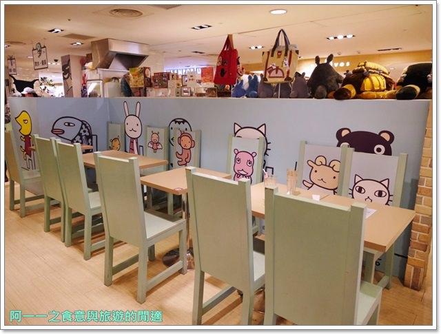 阿朗基咖啡.Aranzi.捷運中山站美食.下午茶.蛋糕image010