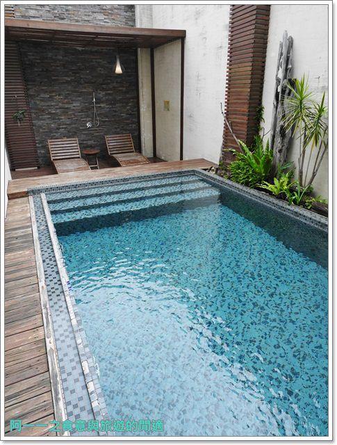 台中住宿motel春風休閒旅館摩鐵游泳池villa經典套房image036