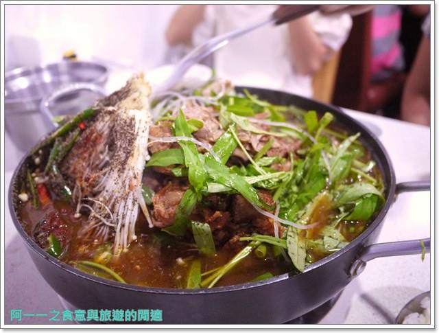 捷運行天宮站美食韓劇韓式料理東輝韓食館土豆豬骨湯銅板烤肉image032