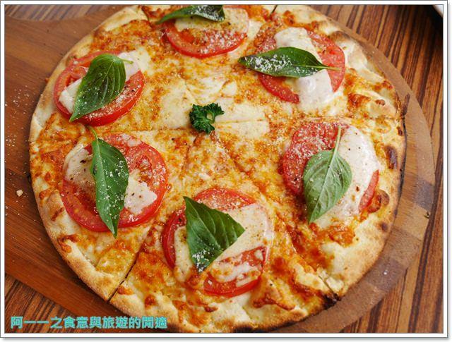 新店美食.布佬廚房.蔬食素食.聚餐.披薩.義大利麵.燉飯image033