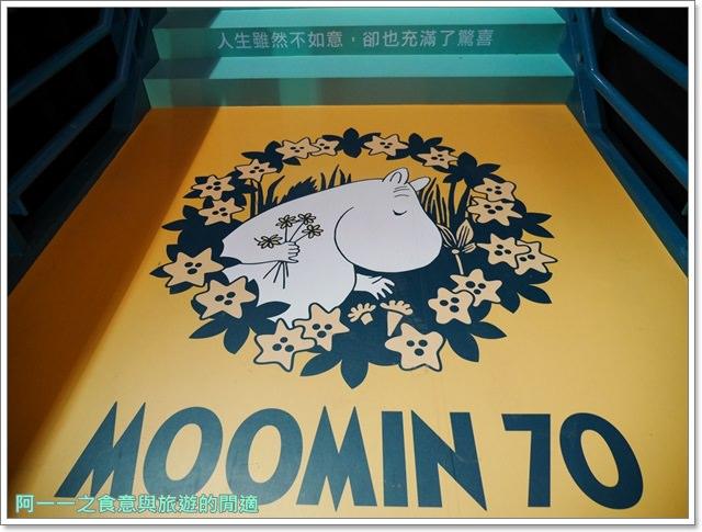 嚕嚕米精靈特展moomin芬蘭國立臺灣科學教育館動畫小不點image038