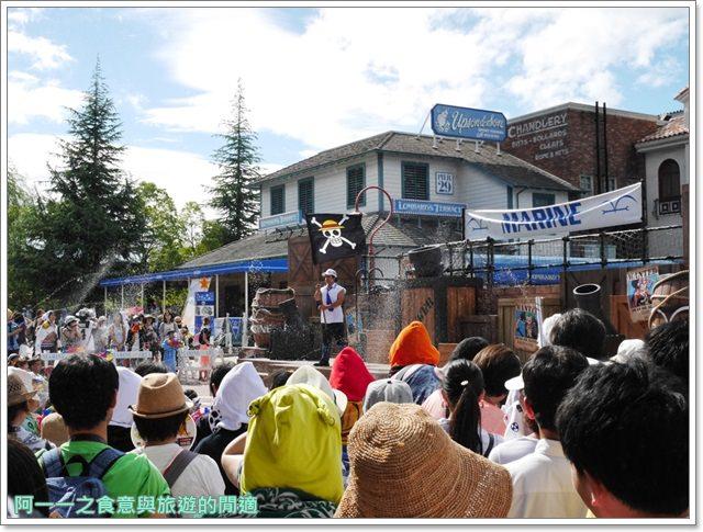 大阪日本環球影城USJ小小兵樂園惡靈古堡航海王關西自助image080