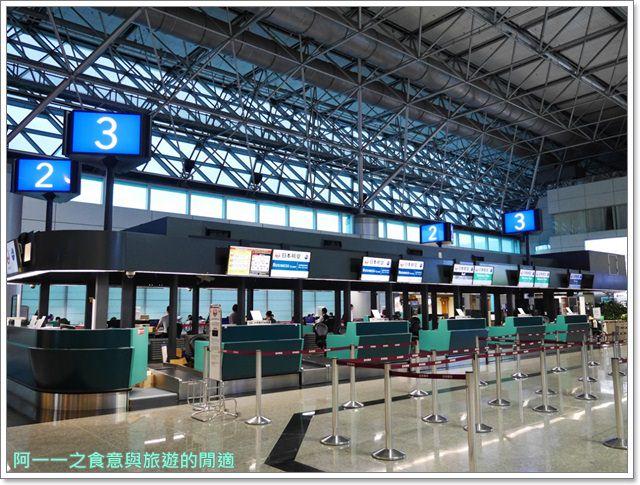 日本關西空港自助旅遊桃園機場第二航廈日航飛機餐image020