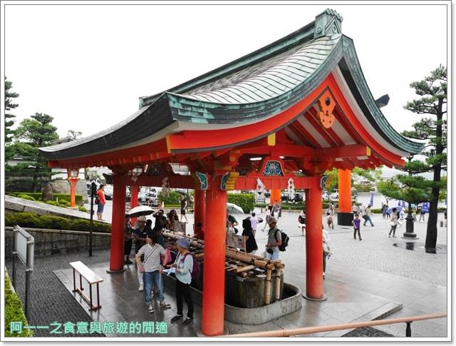 伏見稻荷大社.京都神社.千本鳥居.日本關西自助旅遊image010