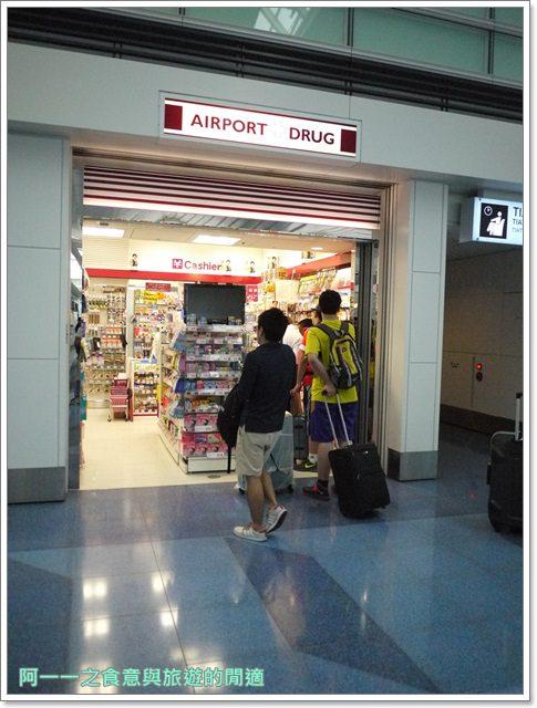 日本東京羽田機場江戶小路日航jal飛機餐伴手禮購物免稅店image007