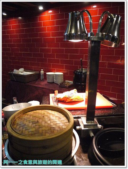 北海岸萬里野柳泊逸渡假酒店buffet吃到飽漁人廚房聚餐image035