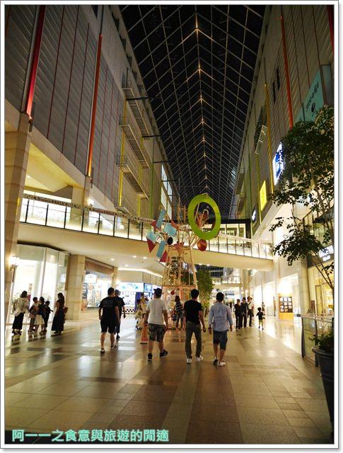 神戶港.MOSAIC馬賽克廣場.夜景.交通.ua.景點image050