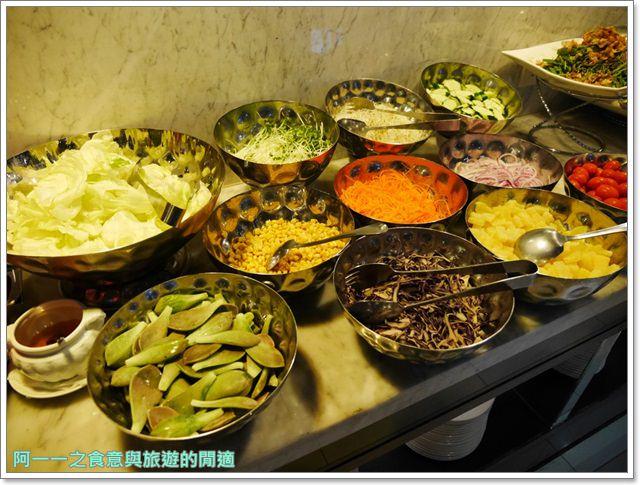 捷運南京復興站美食kitchenx吃到飽buffet肋眼牛排團購卷image013