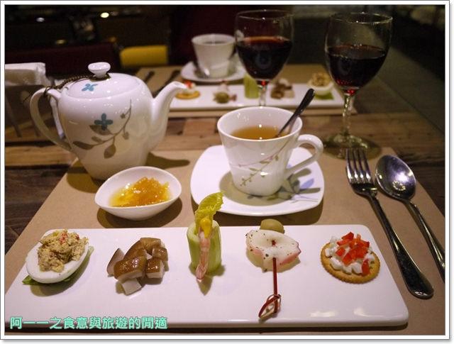 花蓮美食飯店麗翔酒店下午茶提拉米蘇image025