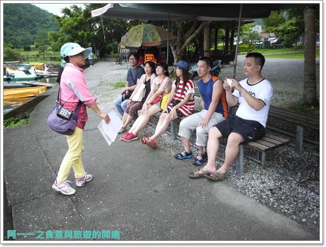 花蓮壽豐景點鯉魚潭天鵝船薑母鴨image011