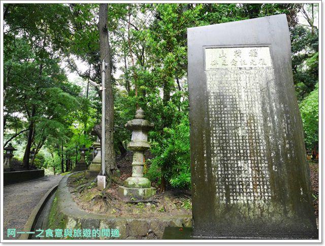 伏見稻荷大社.京都神社.千本鳥居.日本關西自助旅遊image045