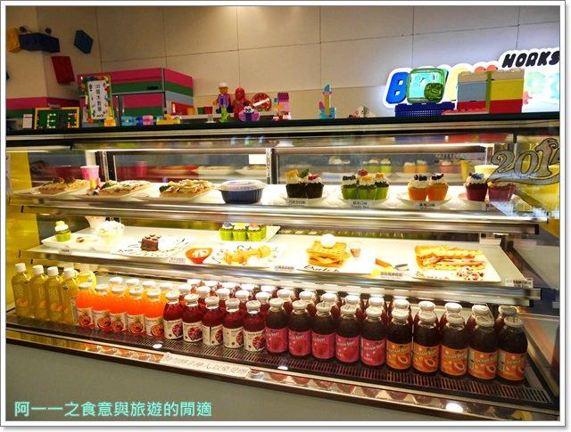 樂高積木主題餐廳中和環球lego親子甜點披薩image011