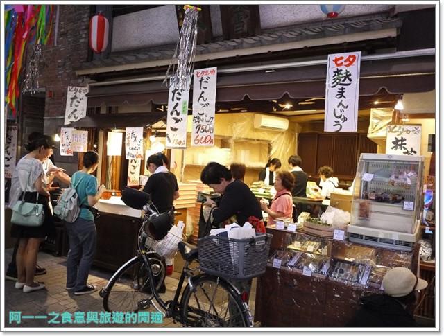 東京祭典阿佐ヶ谷七夕祭り花燈阿佐谷小吃image028