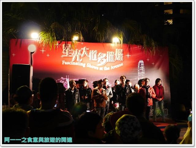 香港維多利亞港燈光秀星光大道幻彩詠香江夜景image011