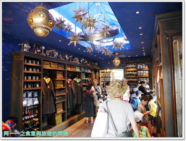 哈利波特魔法世界USJ日本環球影城禁忌之旅整理卷攻略image039