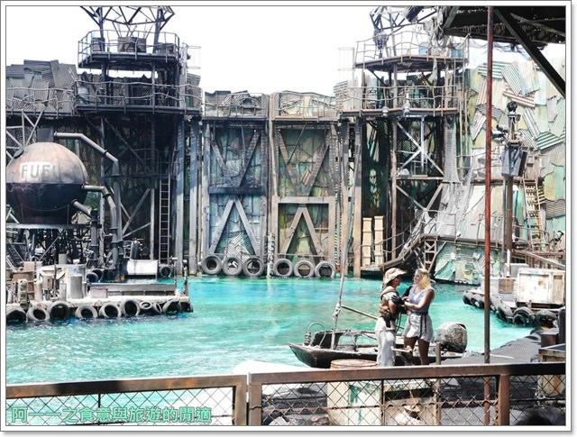 大阪日本環球影城USJ小小兵樂園惡靈古堡航海王關西自助image070