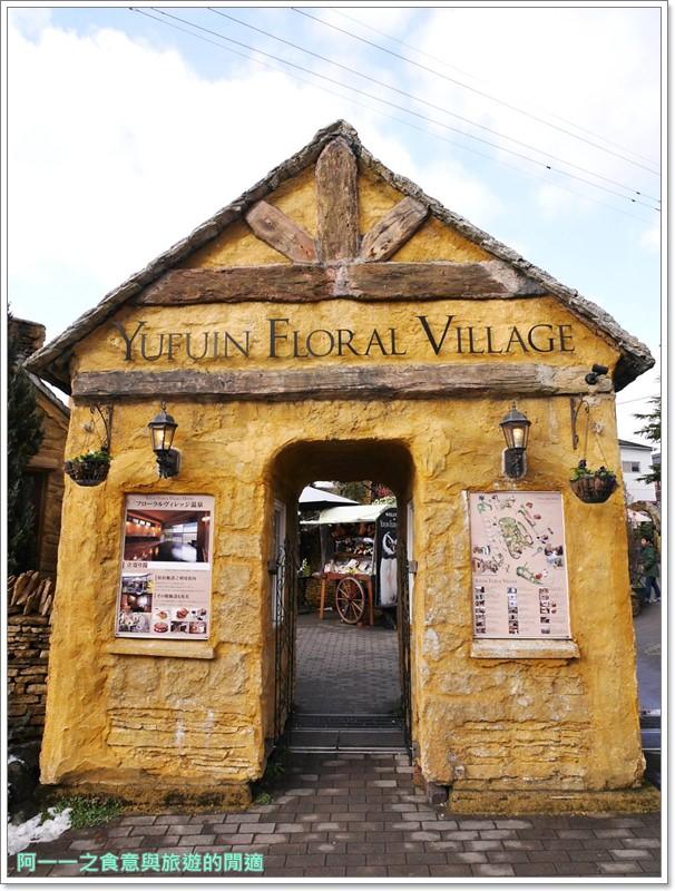 九州由布院景點.snoopy茶屋.Yufuin-Floral-Village.童話小鎮.image004