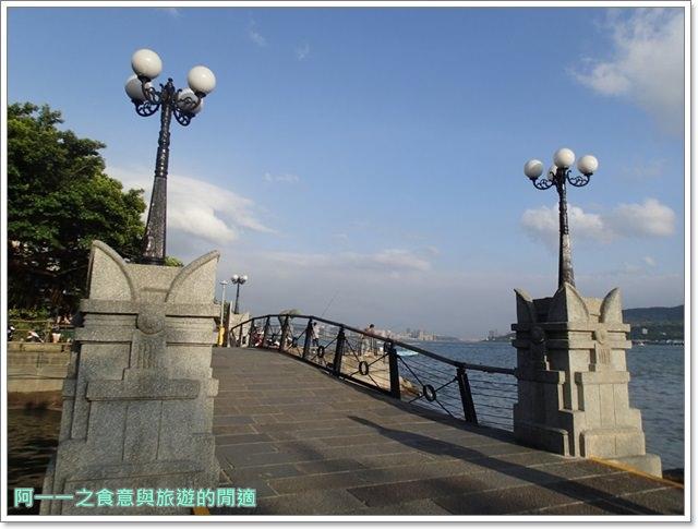 北海岸旅遊.景點.淡水海關碼頭.古蹟.博物館.親子.老街image047