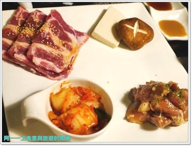 捷運板橋站美食.鹿兒島燒肉專賣店.和牛.伊比利豬.聚餐image025