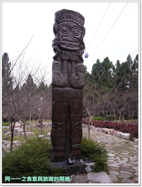 南投日月潭旅遊纜車九族文化村遊樂園原住民文化豐年祭親子image015
