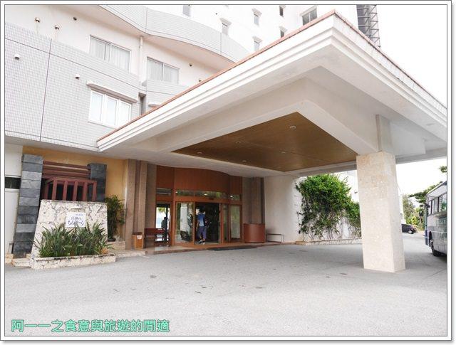 沖繩住宿 喜瀨海灘皇宮酒店.Kise-Beach-Palace.海景飯店image007