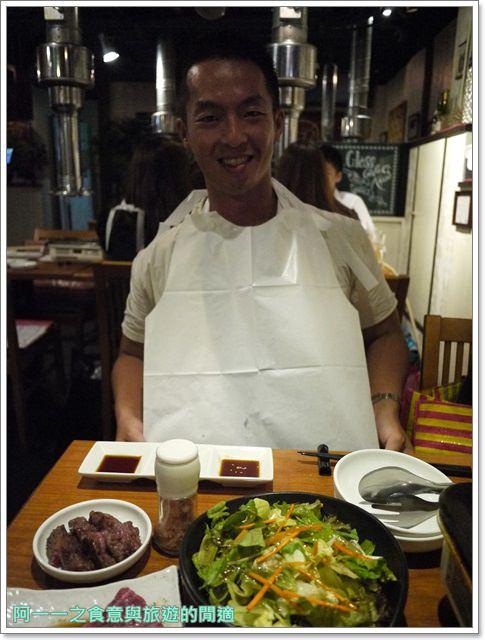 日本東京美食旅遊和牛燒肉牛列傳水道橋image021