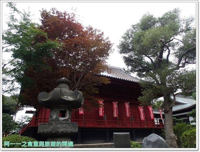 東京自助旅遊上野公園不忍池下町風俗資料館image027