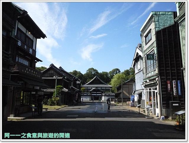 日本江戶東京建築園吉卜力立體建造物展自助image051
