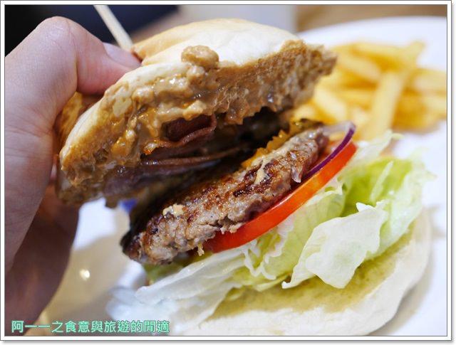 中和美食幸福屋手工漢堡與義大利麵的家平價大份量image014