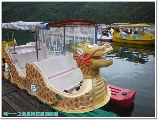 花蓮壽豐景點鯉魚潭天鵝船薑母鴨image017