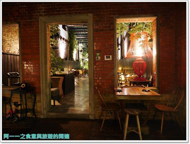 士林夜市美食FB食尚曼谷捷運士林站老屋泰式料理老宅夜店調酒image007