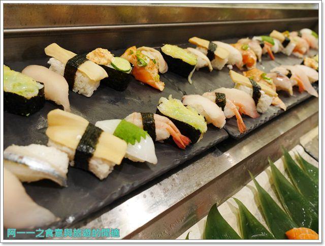 台北車站美食凱撒大飯店checkers自助餐廳吃到飽螃蟹馬卡龍image021