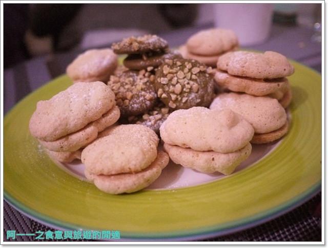 三芝美食米雅手工披薩義式料理甜點達克瓦茲餅乾image049
