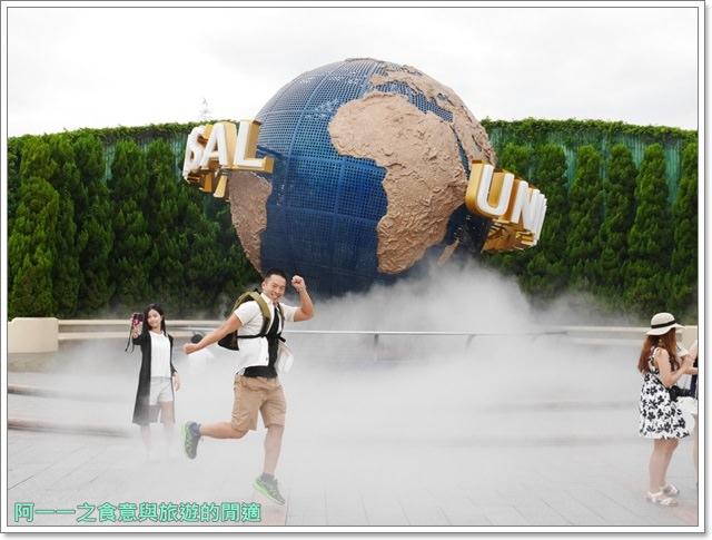 大阪日本環球影城USJ小小兵樂園惡靈古堡航海王關西自助image008