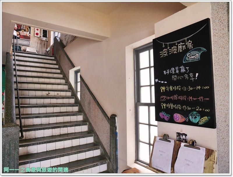 波波廚房.屏東恆春美食.老屋餐廳.聚餐.義式料理.image011