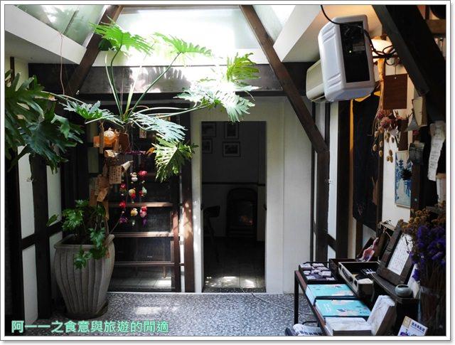 中山二條通.綠島小夜曲.台北車站美食.下午茶.老宅.咖啡館.帕尼尼image014