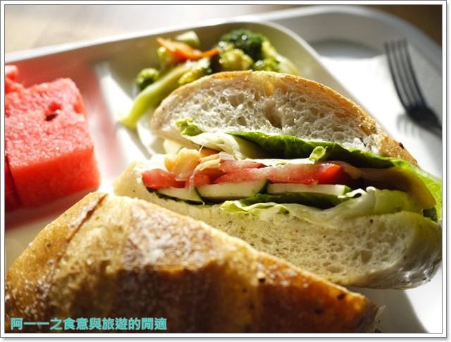 三芝美食吐司手工麵包下午茶Megumi甜蜜屋蛋糕可麗露image020