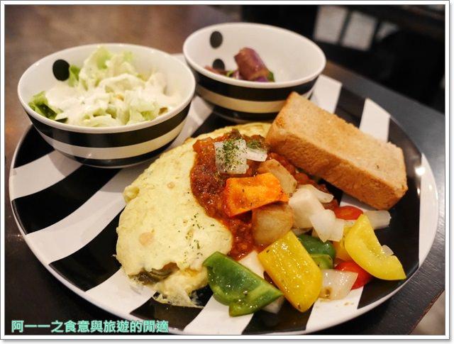西門町美食.聚餐.Choir-Cafe.快樂美式餐廳.早午餐.電影街image030