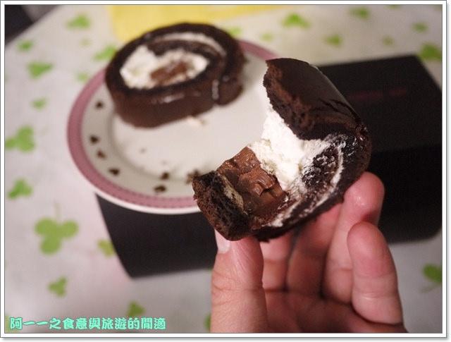 團購美食亞尼克生乳捲巧克力香蕉image039