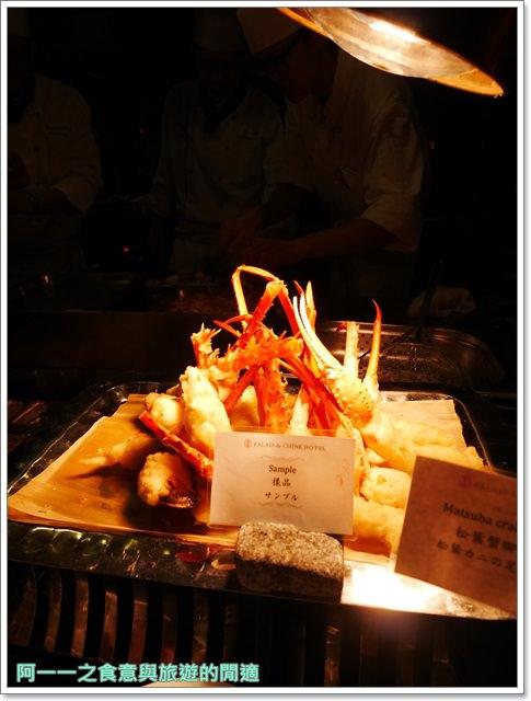 君品雲軒.龍蝦12宴.吃到飽.buffet.帝王蟹.海鮮.飯店.聚餐.慶生image024