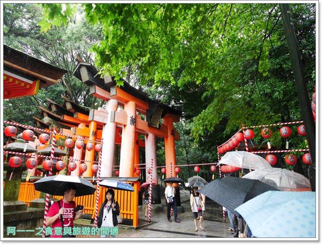 伏見稻荷大社.京都神社.千本鳥居.日本關西自助旅遊image026