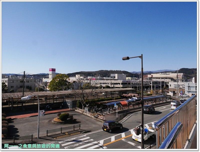 靜岡旅遊景點.富士山本宮淺間大社.湧玉池.長屋門.image014